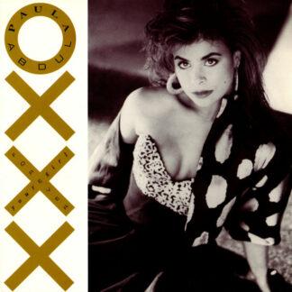 "Paula Abdul - Forever Your Girl (12"", Single)"