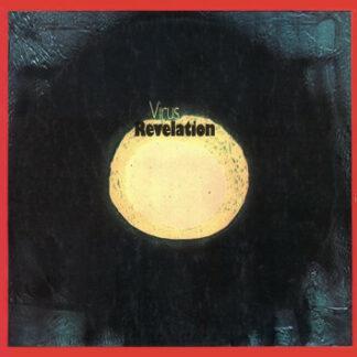 Virus (26) - Revelation (LP, Album, Ltd, Num, RE)