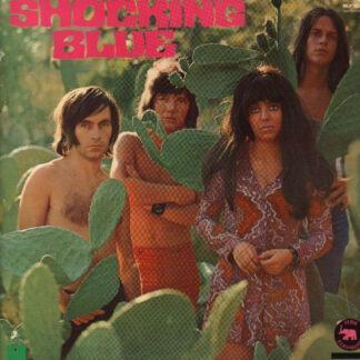 Shocking Blue - Scorpio's Dance (LP, Album, Gat)