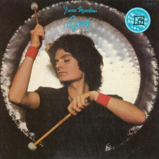 Pierre Moerlen's Gong - Downwind (LP, Album)
