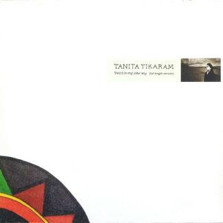 "Tanita Tikaram - Twist In My Sobriety (Full Length Version) (12"")"
