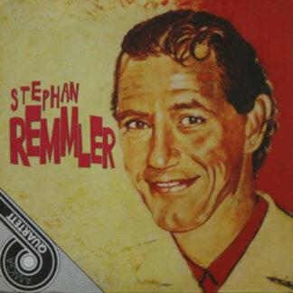 "Stephan Remmler - Stephan Remmler (7"", EP)"