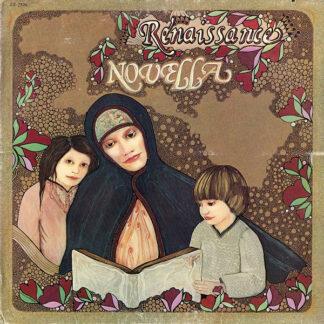 Renaissance (4) - Novella (LP, Album)