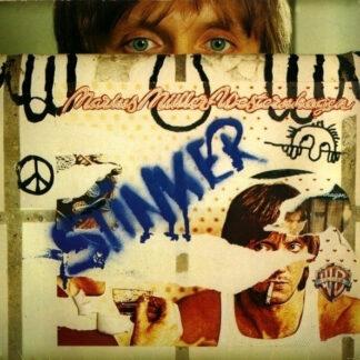 Marius Müller-Westernhagen - Stinker (LP, Album)