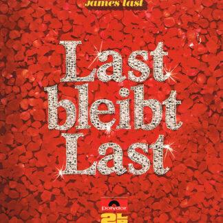 James Last - Last Bleibt Last (2xLP, Comp)