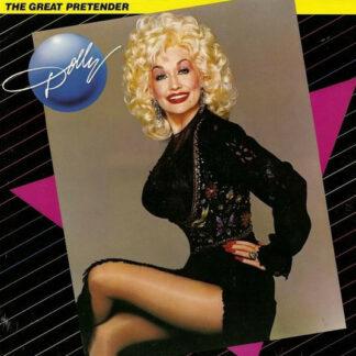 Dolly Parton - The Great Pretender (LP, Album, Gat)