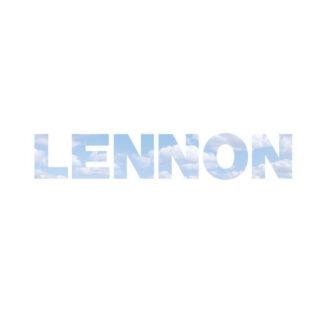 John Lennon - Lennon (LP, Album, RE, RM, 180 + LP, Album, RE, RM, 180 + )