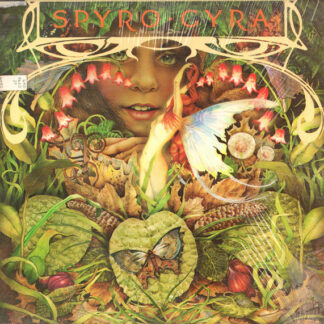 Spyro Gyra - Morning Dance (LP, Album, Glo)