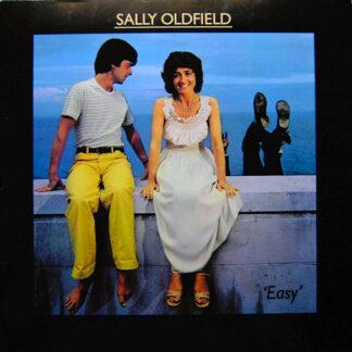 Sally Oldfield - Easy (LP, Album)
