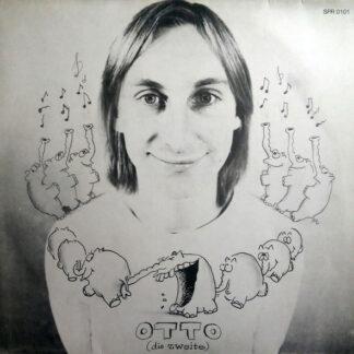Otto* - (Die Zweite) (LP, Album)