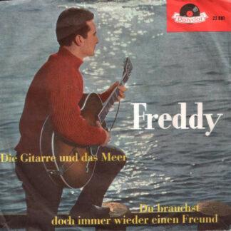 Freddy* - Die Gitarre Und Das Meer (7