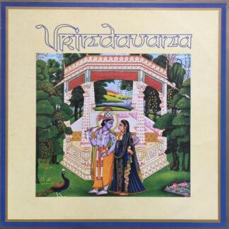 Vrindavana - Vrindavana (LP, Album)