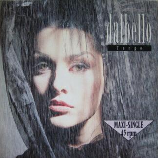 """Dalbello* - Tango (12"""", Maxi)"""