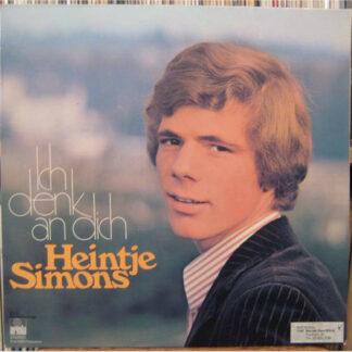 Heintje Simons* - Ich Denk An Dich (LP, Album, Club)