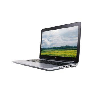 HP probook 650 G2 käytetty kannettava tietokone