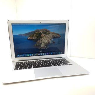 Apple Macbook Air 13 2017 käytetty kannettava tietokone