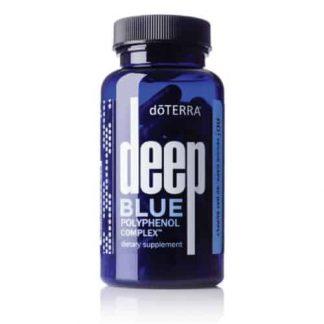Complex de Polifenoli Deep Blue