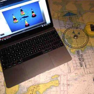 RYA Essential Navigation & Seamanship