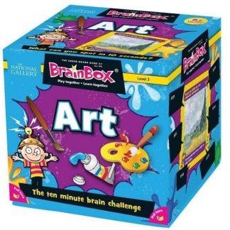 BrainBox for Kids