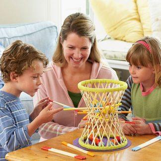 Bamboo Pallina Family Fun Game