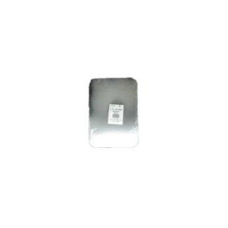 Крышка для контейнера SP86L, картонно-алюминиевая, 310*210 мм (50 шт./уп.)