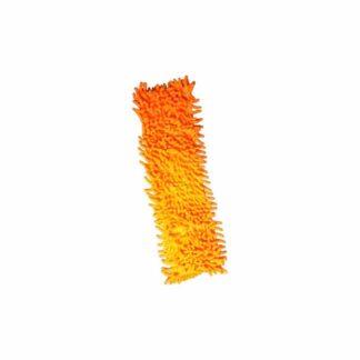"""Запаска для швабры из микрофибры """"Локшина"""", 45 см*13 см (арт.44033)"""