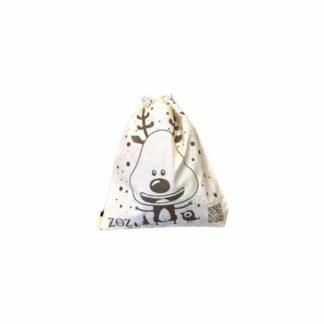 """ЭКО рюкзак """"Олень"""", ТМ """"ZOZ"""", 40 см*33 см (арт.96016)"""