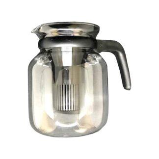 """Чайник для заваривания чая """"Simax Matura"""", объем 1.25 л, шт. (арт 0.1064)"""