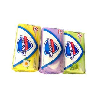 """Антибактериальное мыло """"Safeguard"""", вес 90 г, шт. (арт 0.1296)"""