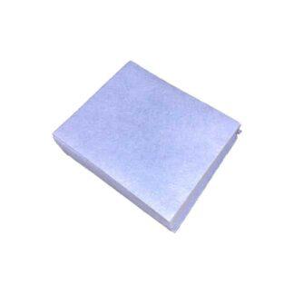 Салфетки вискозные, без логотипа, голубые, 30 см*38 см, 10 шт./уп. (арт.32019)