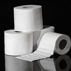 Салфетки, туалетная бумага, полотенца