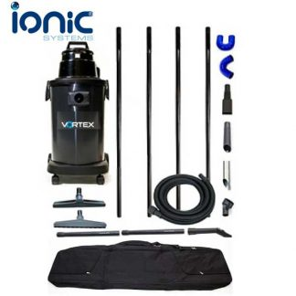 Vortex gutter vacuum kit - entry level