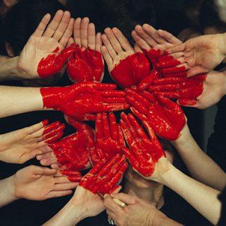 ♥ Charity