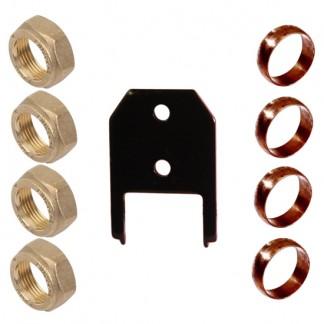 Heatrae Sadia - Nut/Olive Pack 95607838