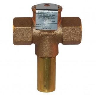 """Heatrae Sadia - 3.5 Bar 1/2"""" BSP Pressure Reducer/Limiter Valve 95607989"""