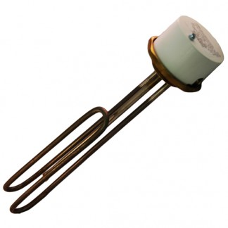 "Heatrae Sadia - 3kw Immersion Heater 11"" OEM (Without Thermostat) 95606920"