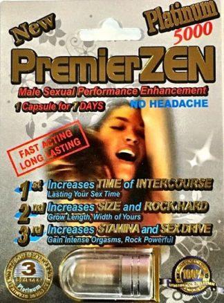 PremierZEN Platinum