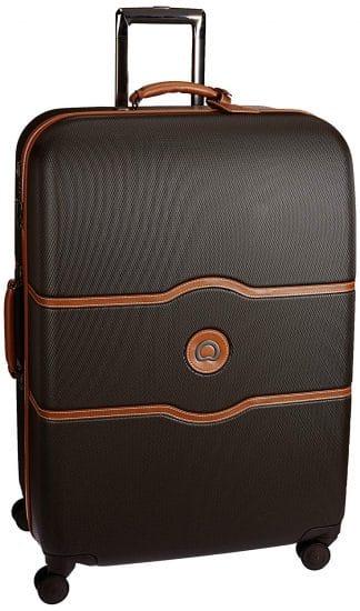 mejor marca de maletas - delsey