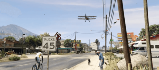 Grand Theft Auto V: Offizieller Launch-Trailer für PlayStation 4 und Xbox One 9