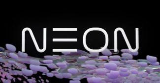 Samsung NEON Werbebild