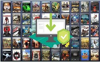 I migliori giochi per PC gratuiti