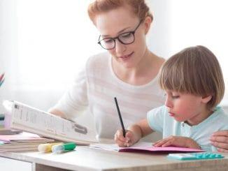 Kindergarten Homeschool Curriculum, Kindergarten Homeschool Curriculum-How To Do It, Family Homeschooler, Family Homeschooler