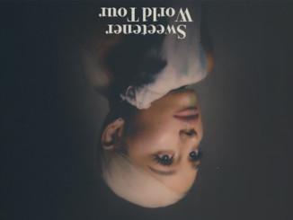 Ariana Grande Sweetner World Tour
