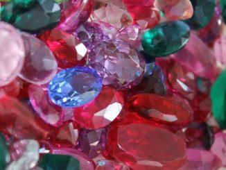 piedras preciosas