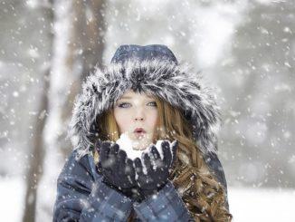 consejos para pasar calor en invierno
