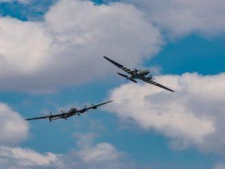 aviones que hicieron historia