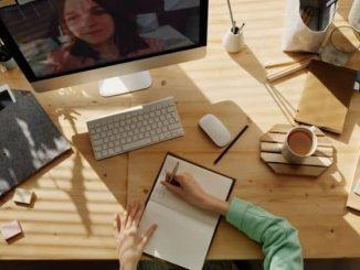 media interactiva vuelve al teletrabajo