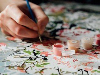 beneficios pintar con numeros