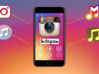 Come aggiungere musica ai video e alle storie di Instagram