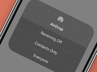 Come utilizzare AirDrop sul tuo iPhone